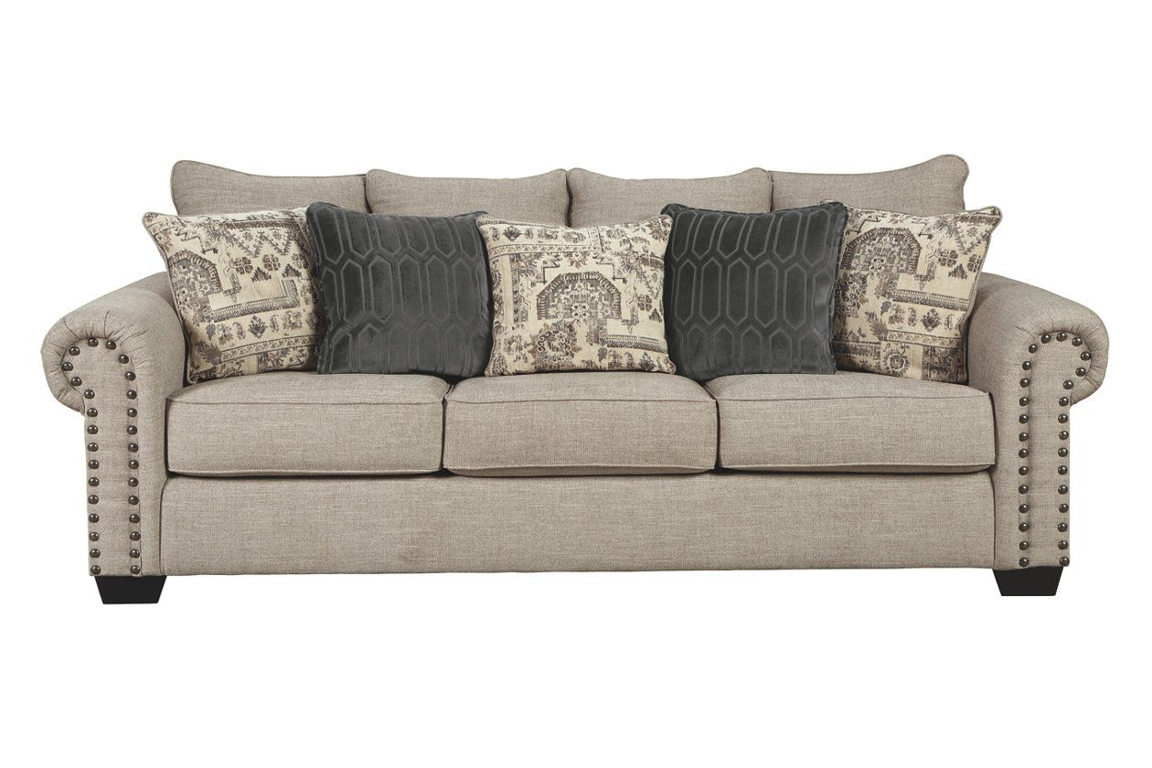 Fantastic Zarina Sofa Ashley Furniture Homestore Midland Wonder Ocoug Best Dining Table And Chair Ideas Images Ocougorg