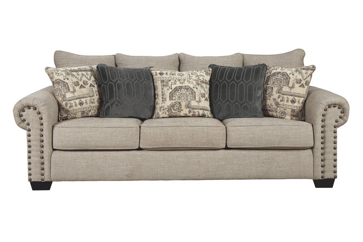Zarina Sofa Ashley Furniture Homestore Queen Sofa Sleeper Sleeper Sofa Sofa