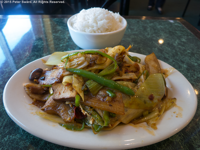 Phobasil Vietnamese Food