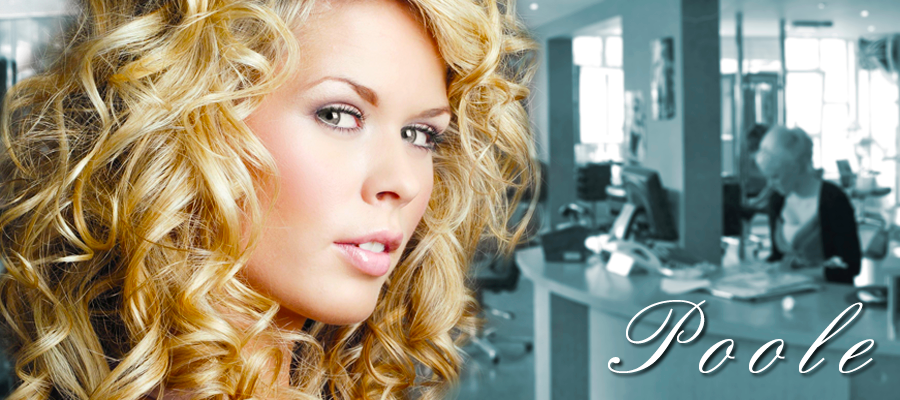 WELCOME TO SYNERGY HAIRDRESSING - POOLE