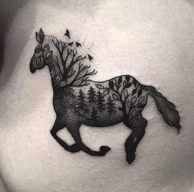 Tania Maia - Conheça as Tattooistas, um grupo de tatuadoras brasileiras apaixonadas pela arte em todas as suas formas;