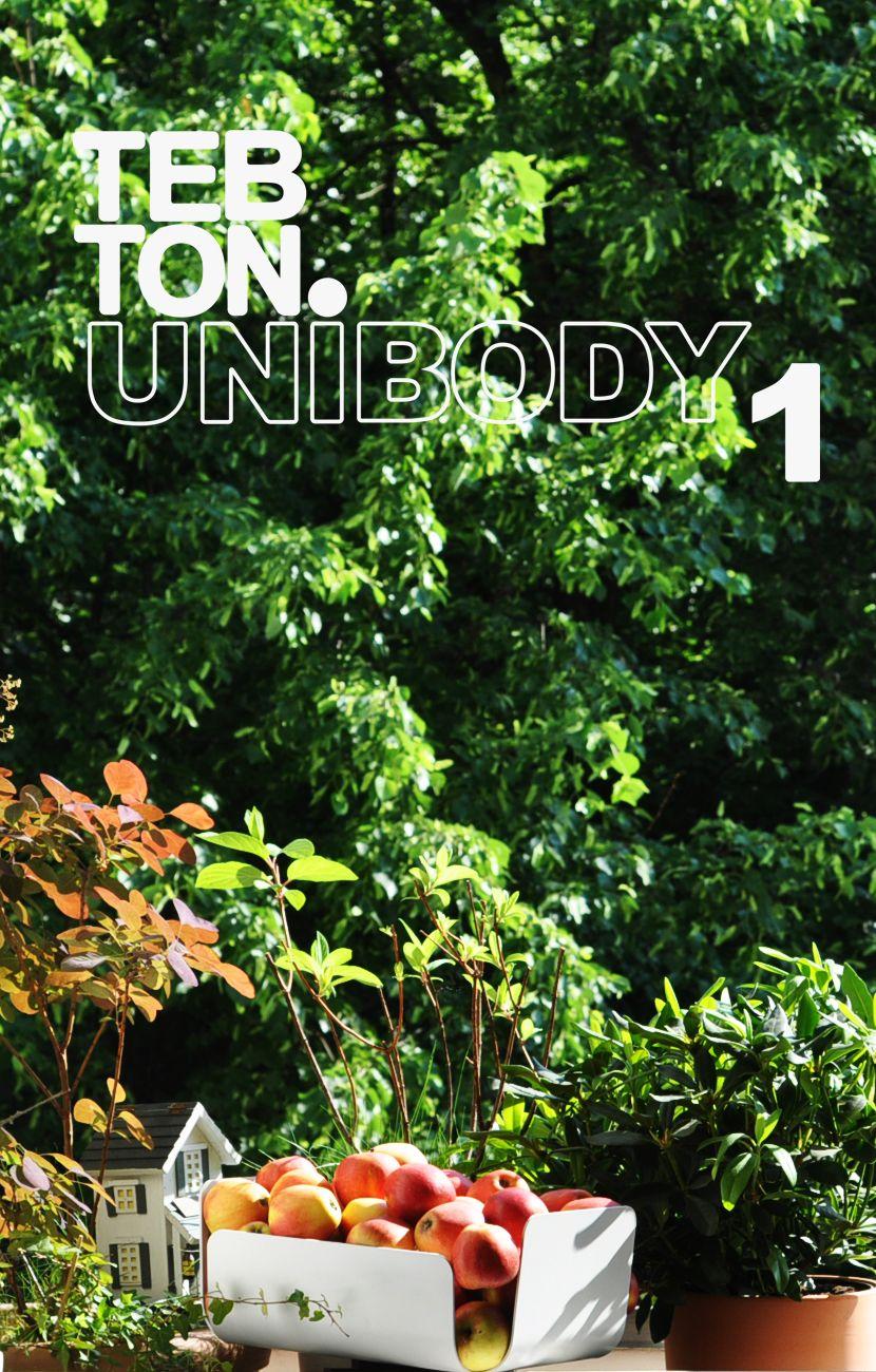 TEBTON UNIBODY1 /// Size M........#