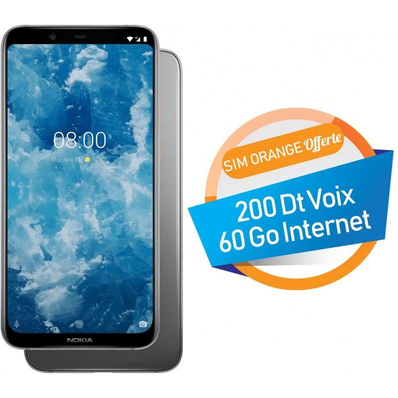 Nokia 8 1 Prix Tunisie Decouvrez Le Nouveau Smartphone Nokia 8 1 Avec Un Ecran 6 18 Puredislplay Hdr Full Hd Et Un So Smartphone Telephone Portable Bluetooth