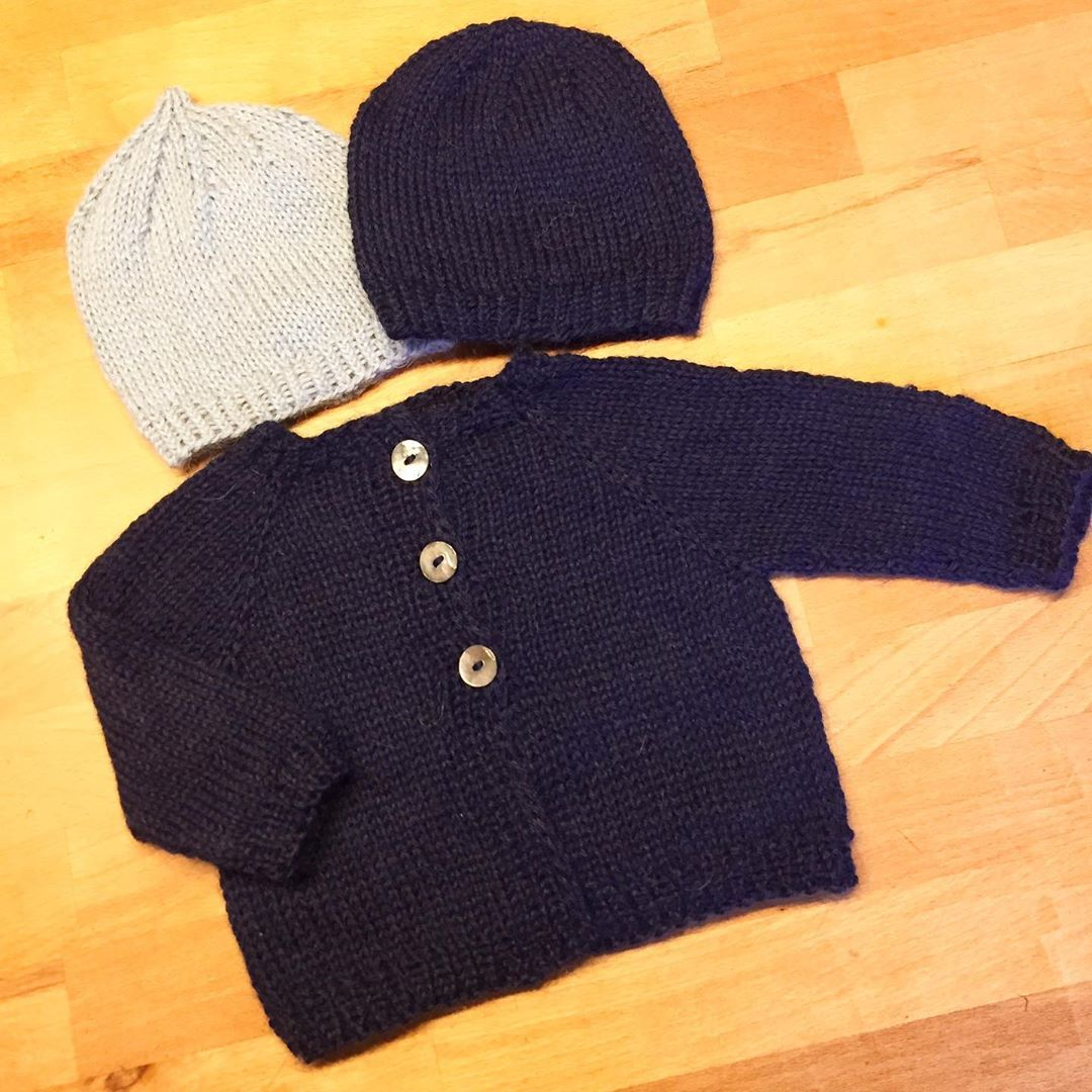 Photo of (Advertisement) Another newborn set made from% alpaca you ….