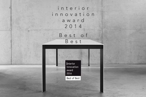 Der SOMA TISCH Von #Kettnaker Gehört Zu Den Besten Der Besten. Der Interior  Innovation Award, Ausgelobt Vom Rat Für Formgebung Und Der Imm Cologne,u2026