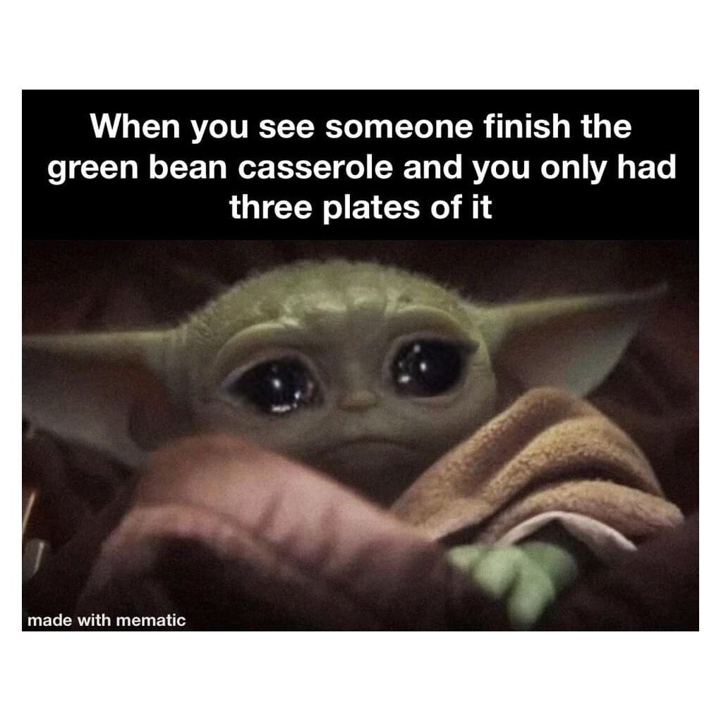 Pin by Tor Bear on Baby Yoda in 2020 | Yoda meme, Mombie ...