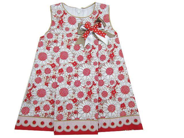 Vestidos de verano para nina de 4 anos
