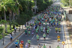 Corrida de Rua Unifor 2013 será realizada em maio