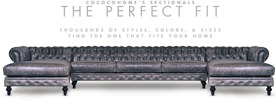 Maker Of Custom Luxury Furniture Brand Chesterfield