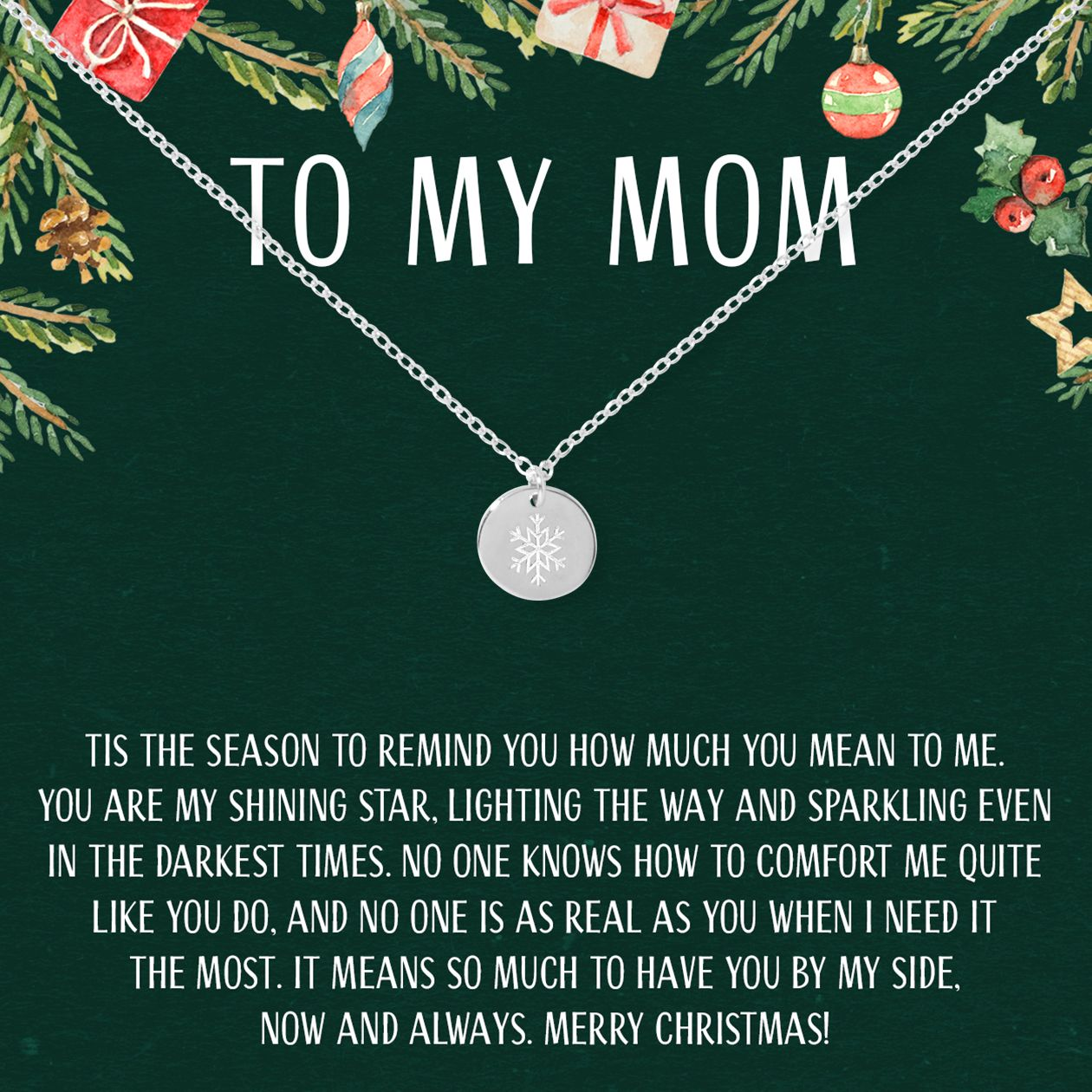 38++ Jewelry christmas gifts for mom information