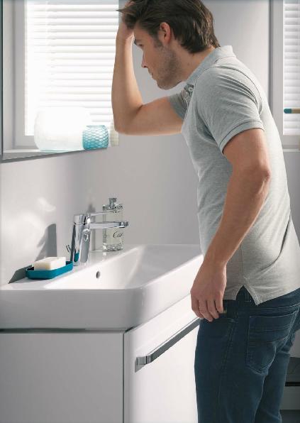 Sphinx spiegels en spiegelkasten | Badkamer accessoires | Gespot ...