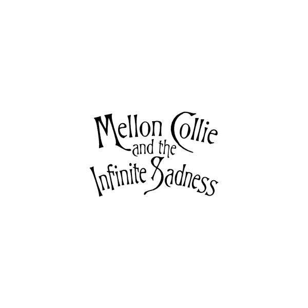 Netphoria - the smashing pumpkins - mellon collie and the infinite sadness lyrics found on Polyvore