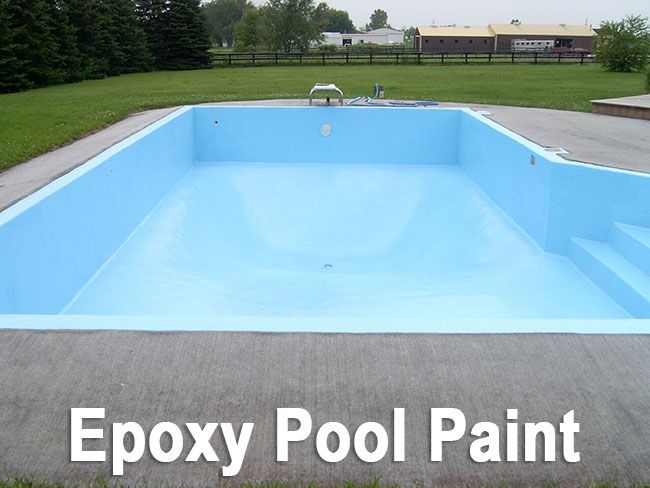 How to Fix a Pool Leak | pool | Swimming pool repair, Diy swimming ...