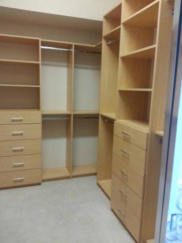 Delightful Naples Closets, LLC | Bay Colony | Custom Closet Company | Naples, FL