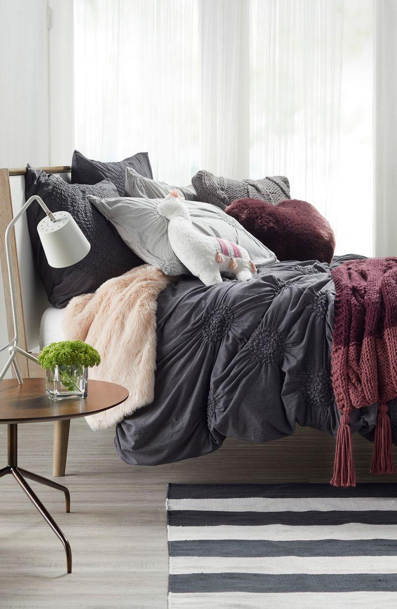 At Home Chloe Duvet Cover Faux Fur Throw Blanket Fur Throw Blanket Throw Blanket