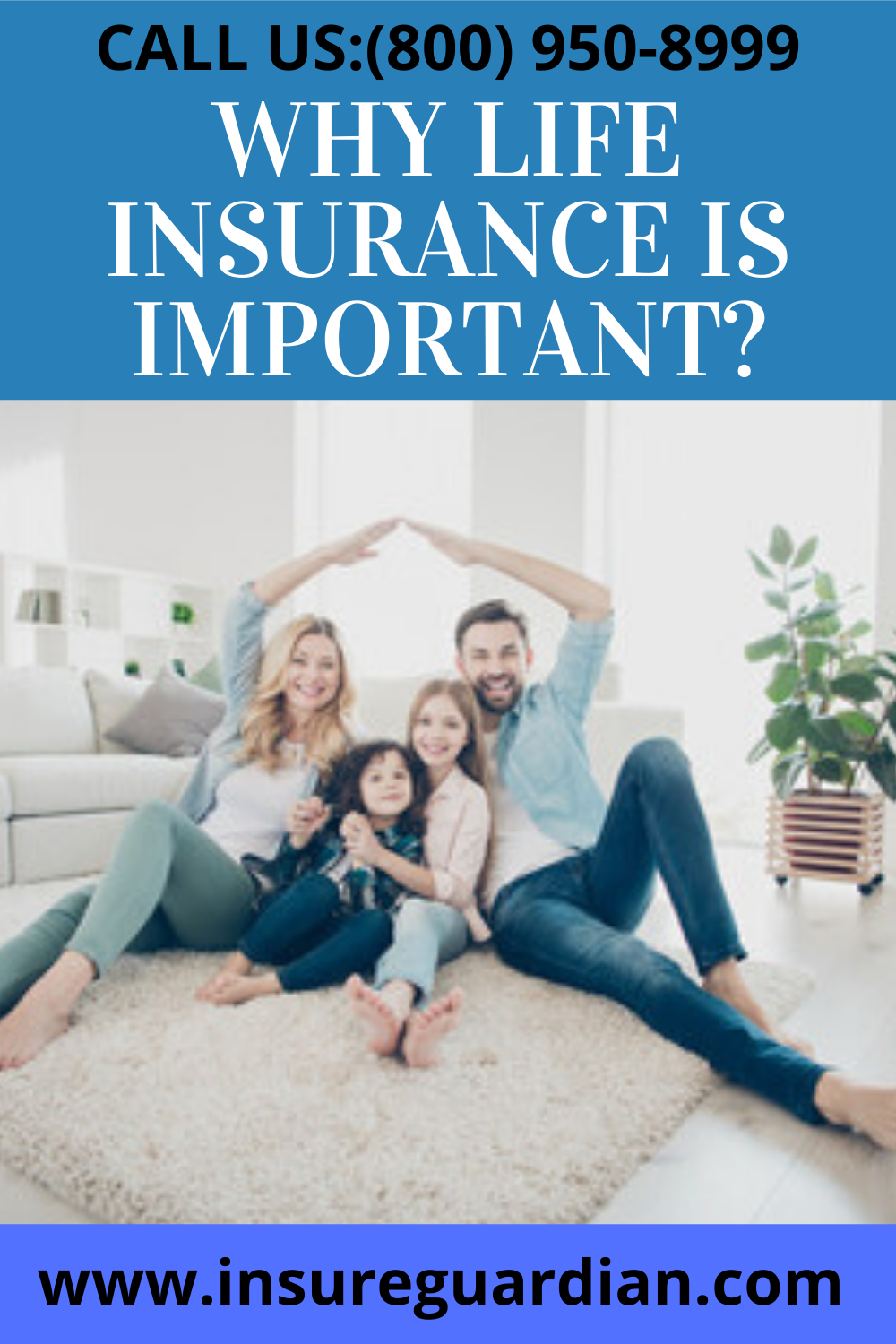 Why Life Insurance Is Important In 2020 Affordable Life