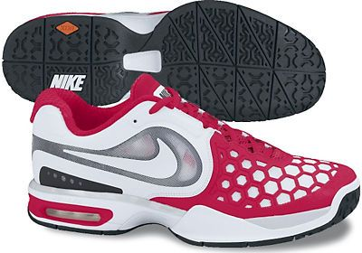 Nike Air Max Courtballistec 4.3 - Nadal's choice for the French Open 2012