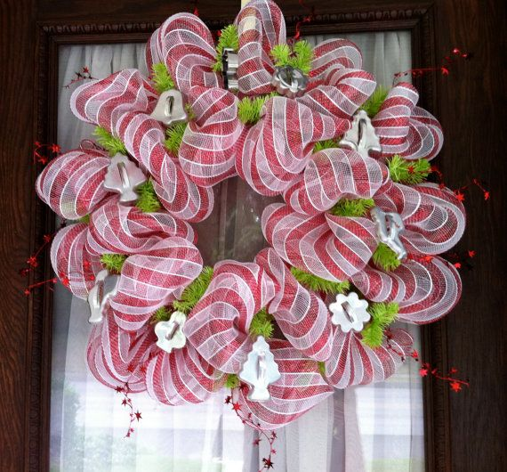 candy cane inspired CRAFT ROOMS  IDEAS Pinterest Christmas