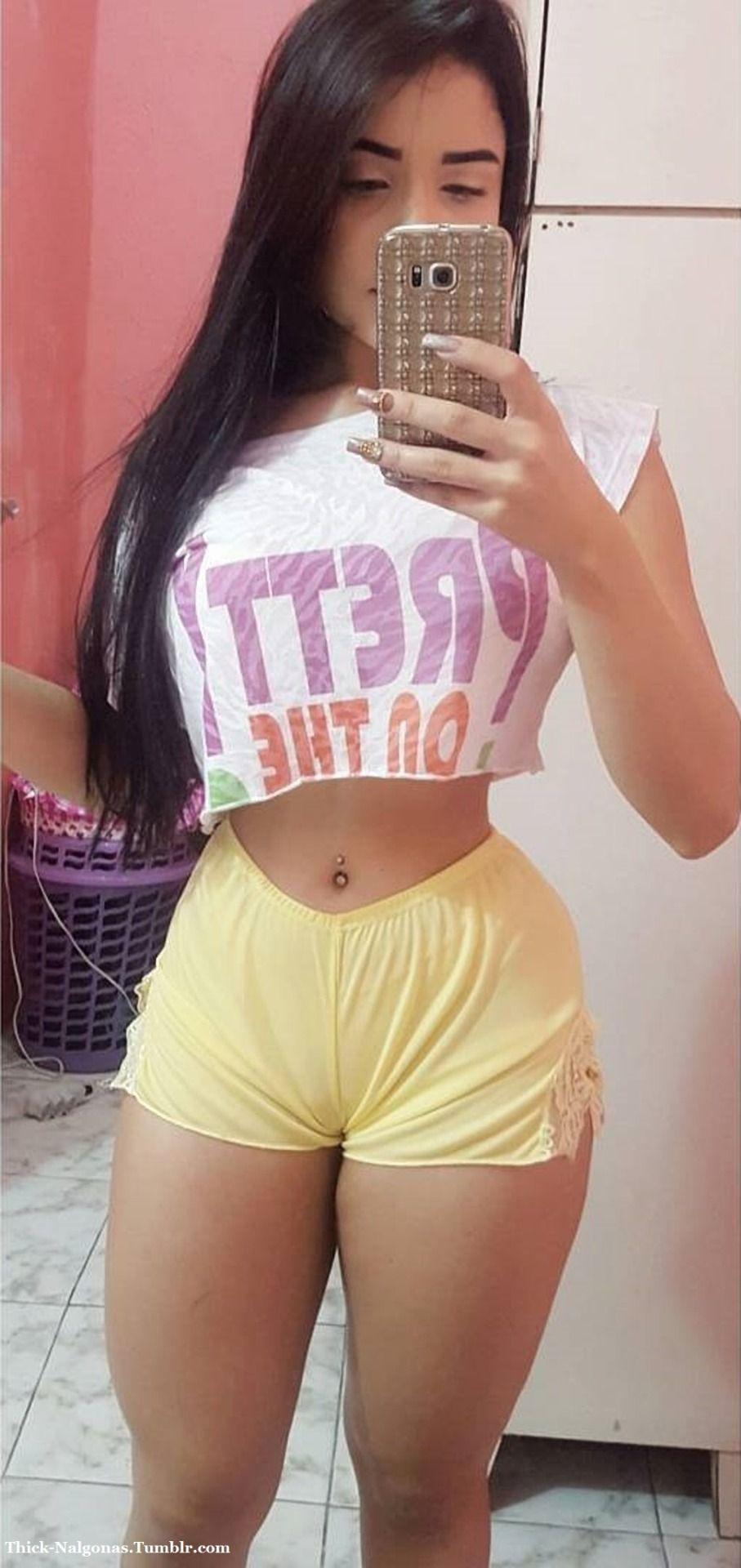thick sexy latinas