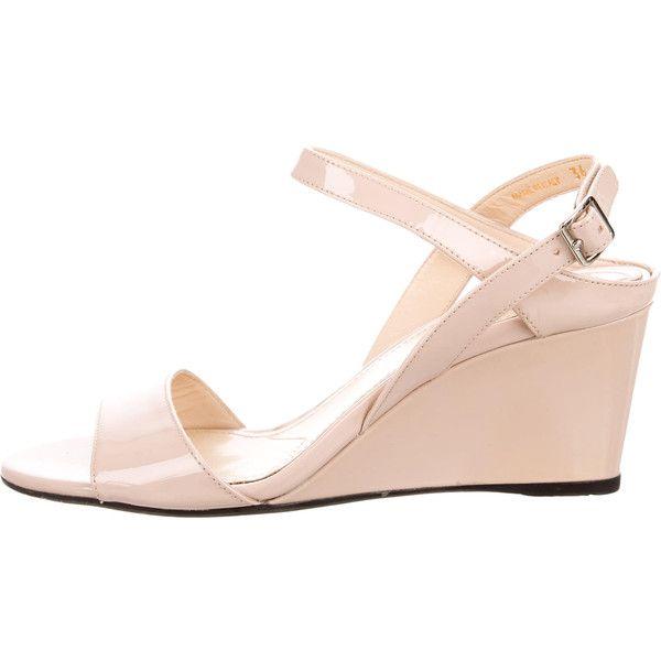 platform sandals - Nude & Neutrals Prada zMFkiV