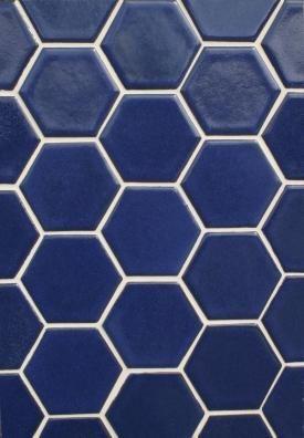 Cobalt Blue Floor Tile With Images