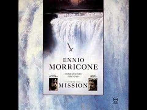 Quot The Mission Quot Soundtrack Ennio Morricone Quot Gabriel S