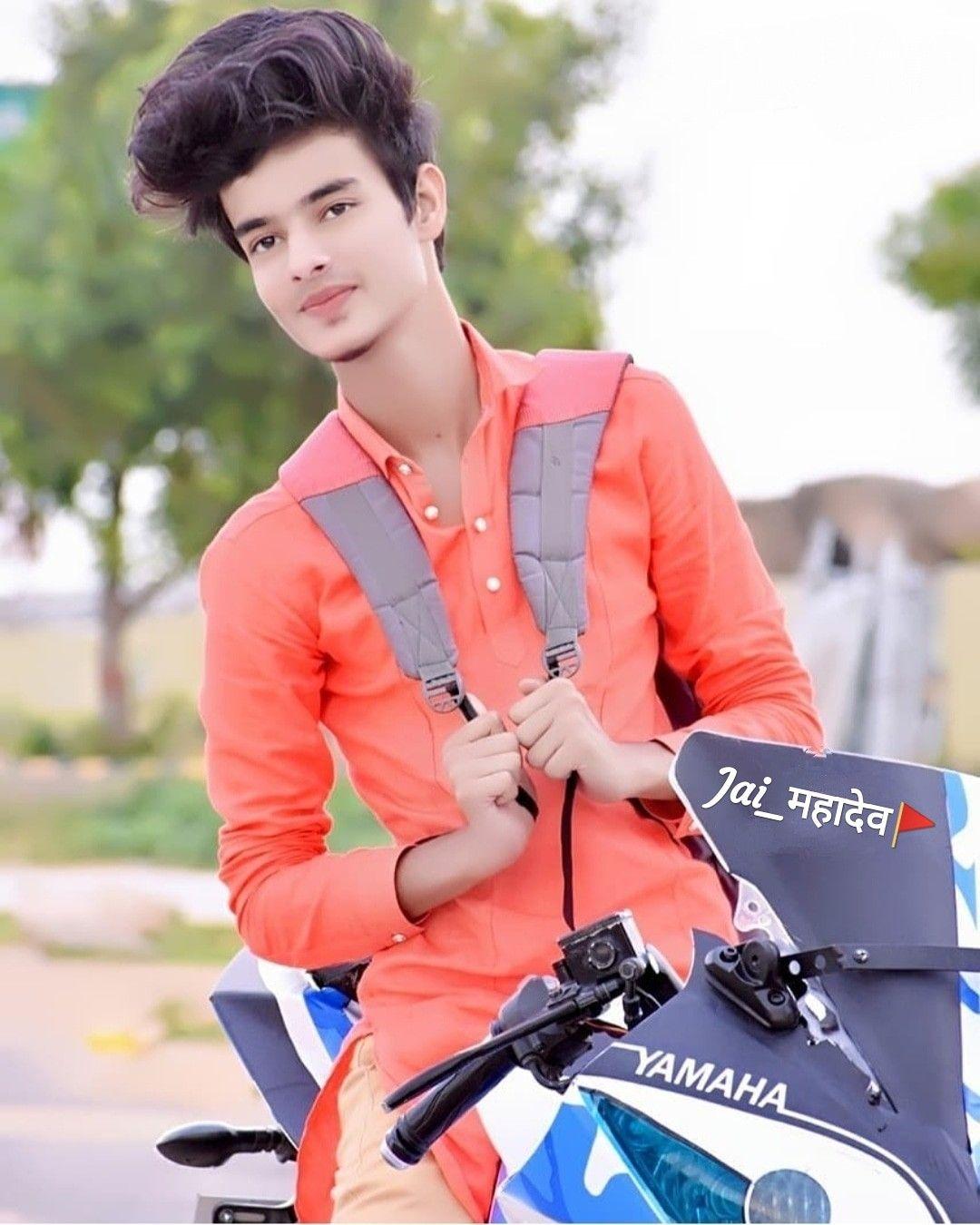 Cute Or Not Comments Plz Shiv Sharma Shivv Sharma Shivam Photography Poses For Men Stylish Pic Cute Boy Photo