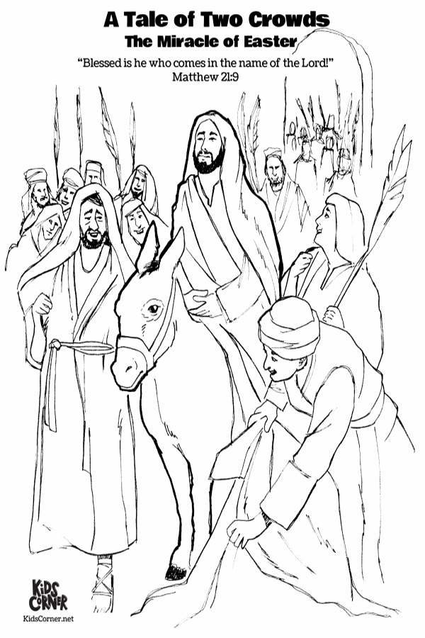 Free Printable Easter Coloring Page Bible Coloring Pages Christian Coloring Coloring Pages