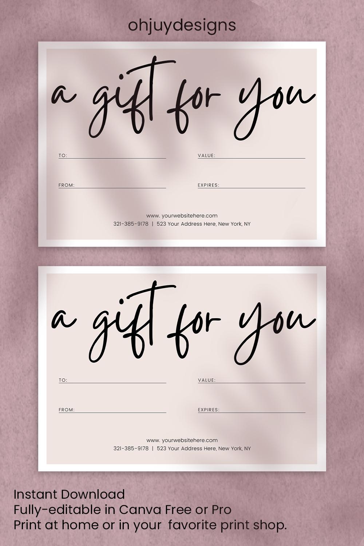 Birthday Gift Certificate Bright Design Templates Free Gift Certificate Template Gift Certificate Template Gift Card Template