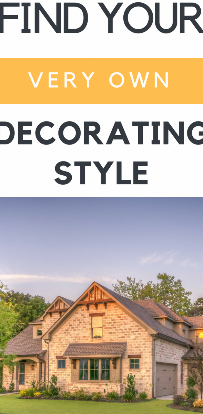 Pin auf decorating style