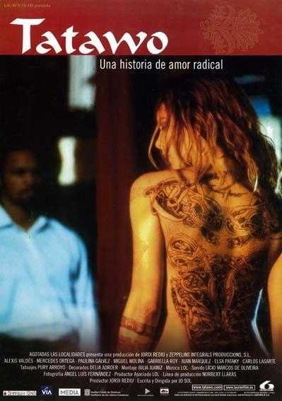 Tatawo 2000 Tt0219338 Esp Cvs Pataky Historia De Amor Cayendo
