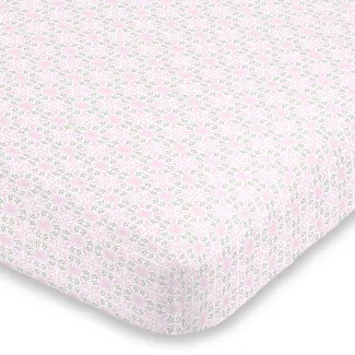 Shop For Baby Crib Sheets Set Online At Target Free Shipping On Orders Of 35 And Save 5 Every Day With Y Baby Crib Sheets Crib Sheet Sets Fitted Crib Sheet