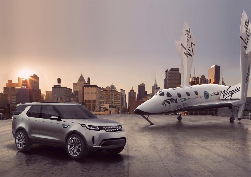 Introducing The Discovery Vision Concept A Window Into The Future