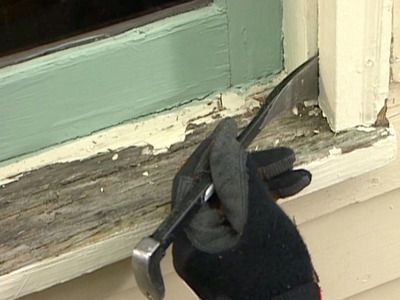 how to replace a windowsill   diy home repair, home
