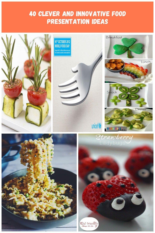 Favorite International Food Day Ideas