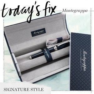 Today's Fix - Montegrappa