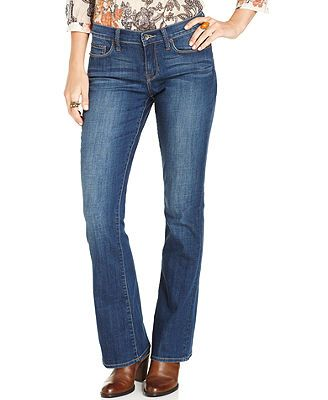 Lucky Brand Jeans Sofia Jeans, Bootcut Medium-Wash