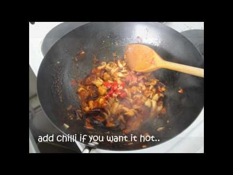 Simple way to cook octopus youtube sweets pinterest recipes simple way to cook octopus forumfinder Gallery