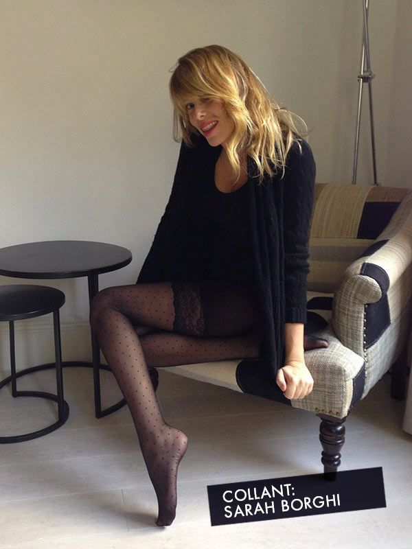 Pin by John Aschcroft on Celebrities in Pantyhose ...