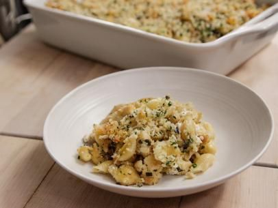 Ina Garten Fall Recipes crusty baked shells & cauliflower | recipe | best shell, ina
