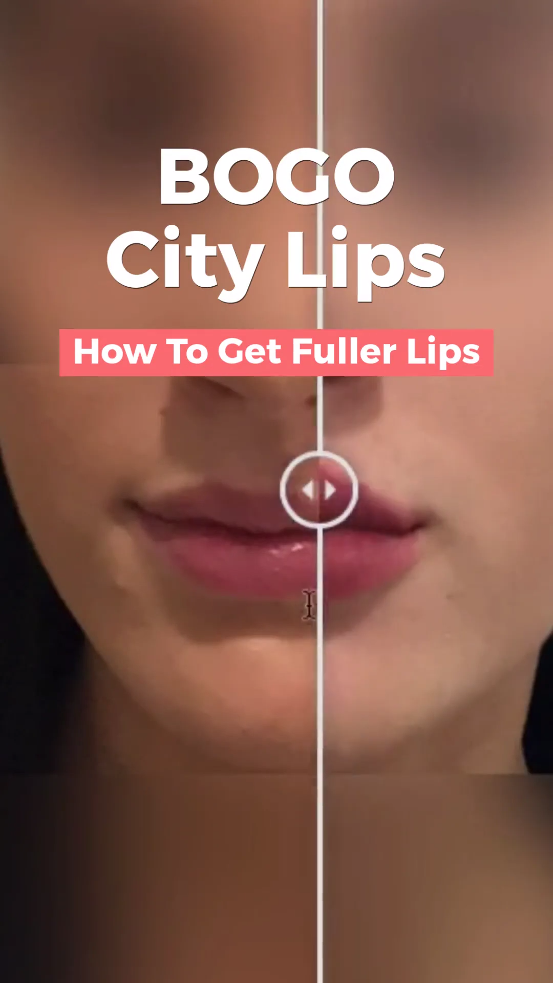 Photo of It's the Holiday Sale! Buy One City Lips, Get One Free!