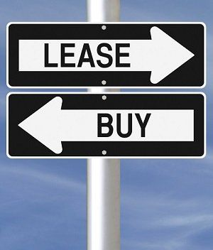 Best leasing option canberra