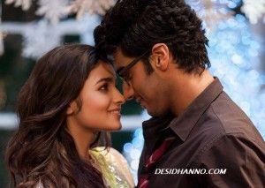 2 State Iski Uski Song Alia Bhatt And Arjun Kapoor Entertaining