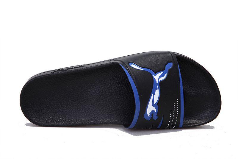 buy online 341dc 3d023 PUMA Slippers In 314214 For Men  53.00, Wholesale Replica PUMA .