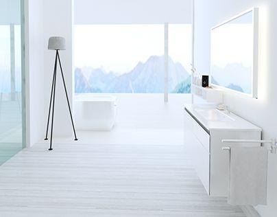 Badspiegel, Wandspiegel und Spiegel nach Maß beleuchtet bei - badezimmerspiegel nach mass