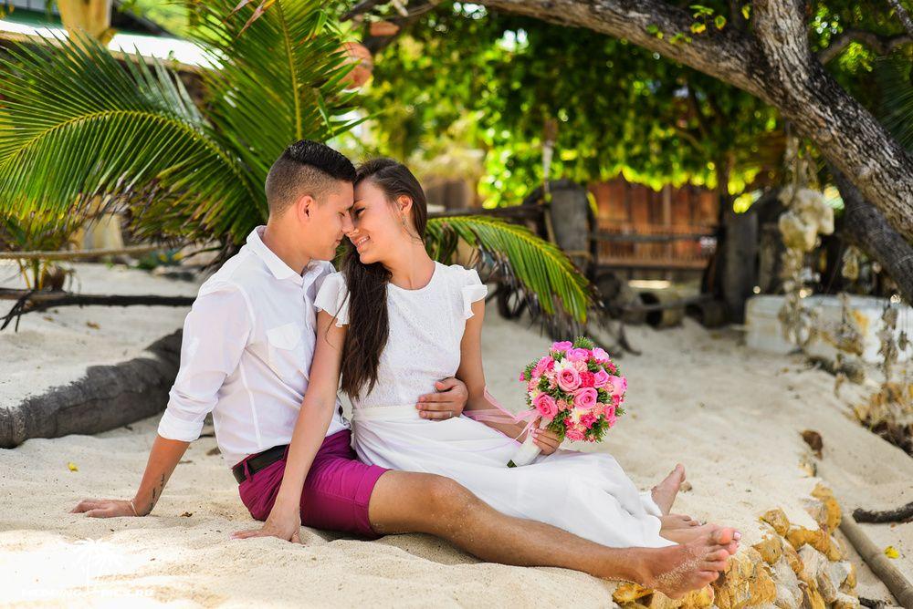 зеленым свадебные фотографы паттайя стоит ему дотронуться