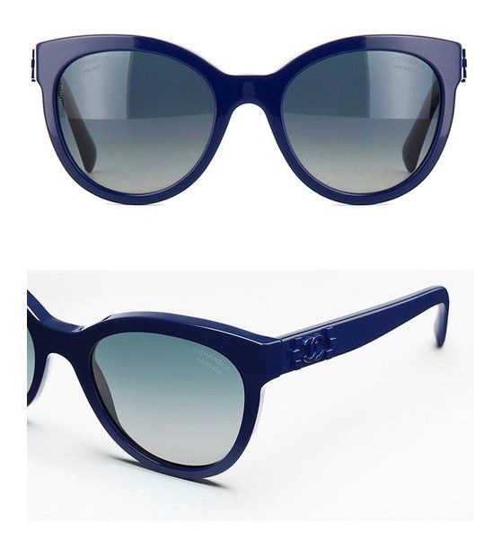 b9e51e1188 Chanel 5315 1502 s2 Polarised Dark Blue Sunglasses  apparel  eyewear  chanel   sunglasses  shops  women  departments