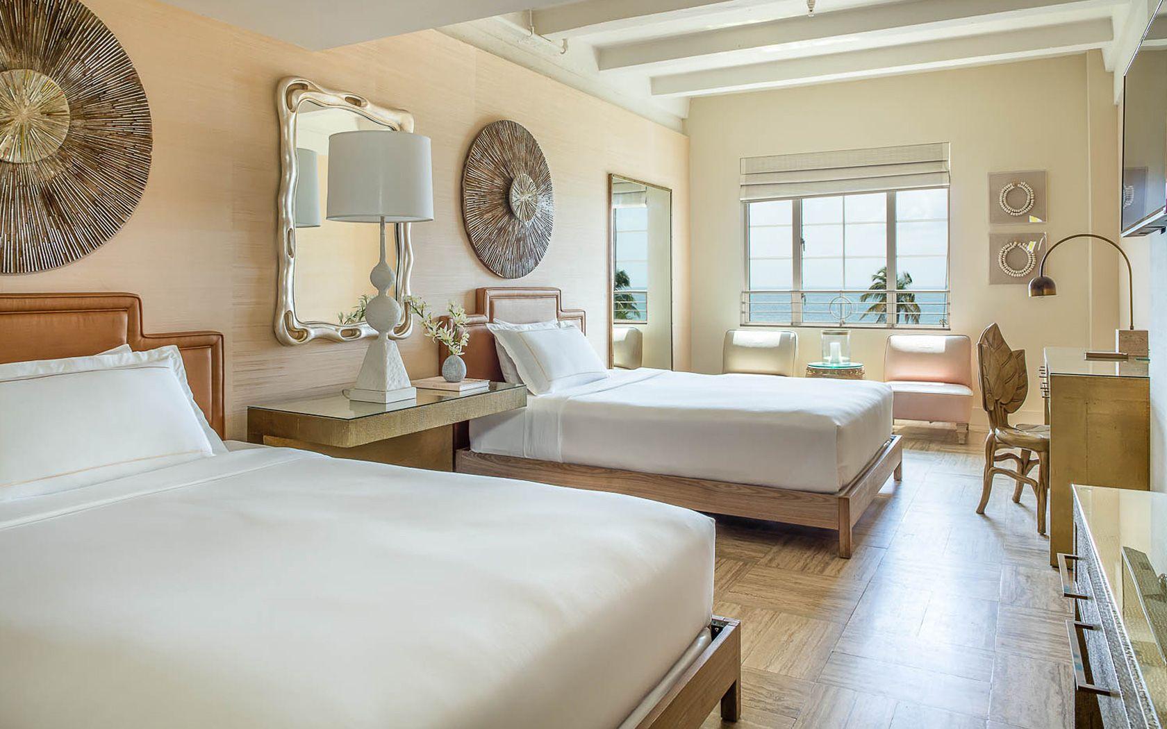 Hotels Ocean Drive Miami The Tides South Beach Mimai Fl
