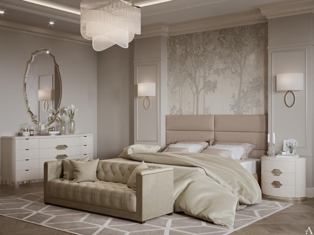 40 Ubergangs Schlafzimmer Die Schon Brucke Moderne Und Traditionelle Transitional Bedroom Design Transitional Interior Design Bedroom Interior