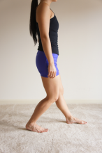 stretching exercises to avoid achilles injury  dance